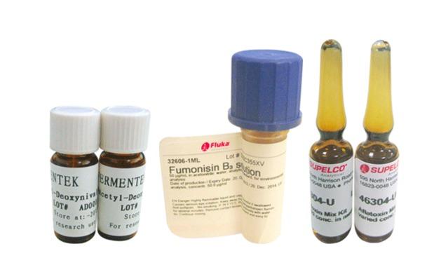 FERMENTEK黄曲霉毒素B1(以色列)